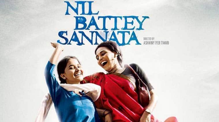 Nil Bate Sannata, Swara bhaskar