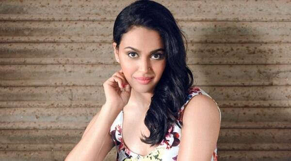 Swara Bhaskar is a Bollywood actor. She is best known for her role as Payal in Tanu Weds Manu.