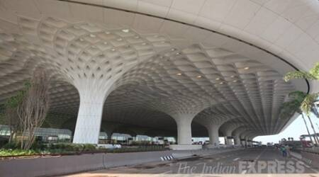 Additional levy of upto Rs 120 at Mumbai airport from April1