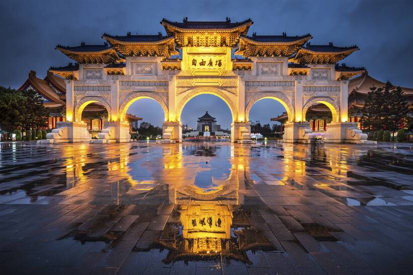 taiwan, budget destination, indians budget destination, places to visit in 2018, things to do in taiwan, places to see in taiwan, travel news, indian express