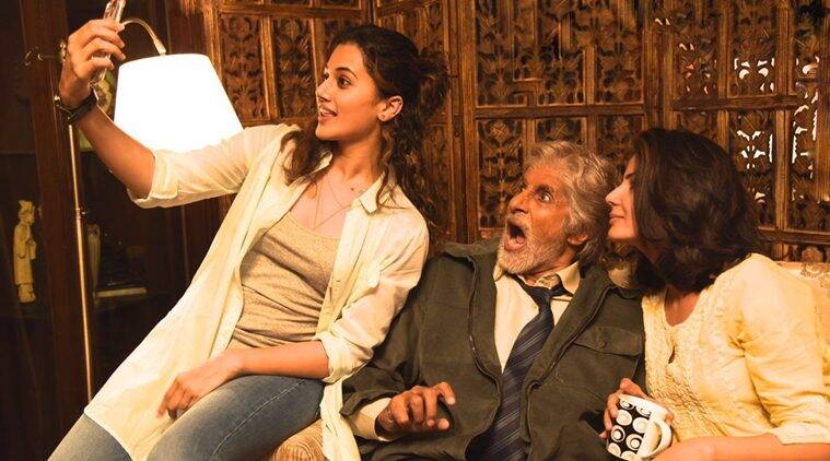 taapsee pannu, amitabh bachchan, eve, shoojit sircar, amitabh taapsee, big b, amitabh bachchan taapsee pannu, taapsee news, taapsee pannu latest news, big b news, big b latest news, entertainment news