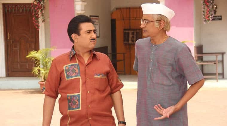 Dilip Joshi: Taarak Mehta was full of humour and wittiness ... Taarak Mehta Ka Ooltah Chashmah Bapuji
