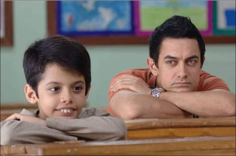 Aamir Khan taare zameen par