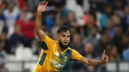 Imran Tahir claims to be humiliated by Pakistan High Commission