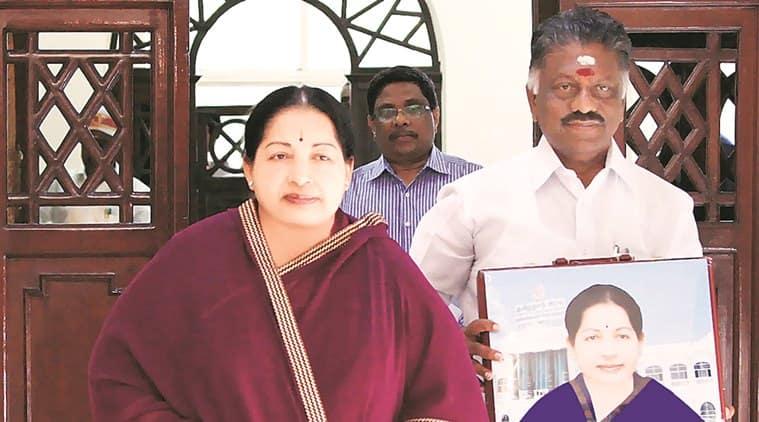 kerala elections 2016, AIADMK, Jayalalithaa, former Jayalalithaa aides, J Jayalalithaa's government, elections 2016, Panneerselvam, Anti-Corruption Bureau, indian express news, indian express elections