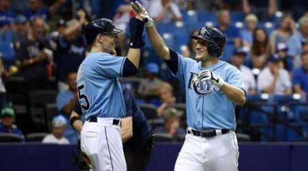 Tampa Bay Rays to play in Havana during Obamavisit