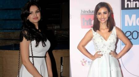No competition with Patralekha: Tara Alisha Berry