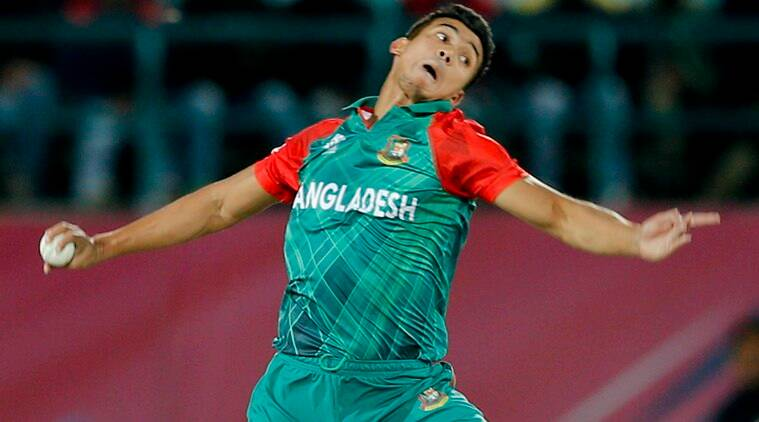 ICC World T20, ICC World T20 2016, World T20 2016, World t20 updates, Bangladesh cricket, Taskin Ahmed Bangladesh, Cricket Bangladesh, Taskin bowling action, sports news, sports, cricket news, Cricket
