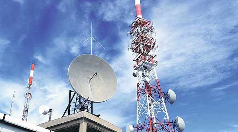 spectrum, spectrum auction, broadband spectrum, DoT, Telecom, telecom companies, internet spectrum option, telecom, telecom news, telecom secretary, tech news, indian express,