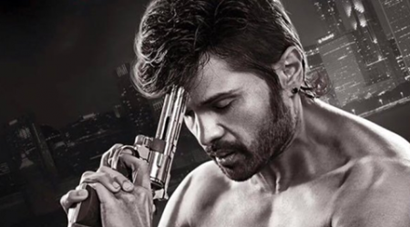 Tera Surroor, Himesh Reshammiya, Teraa Surroor review, Tera Surroor audience reaction, Himesh Reshammiya film, Tera Surroor news, Tera Surroor reaction,Teraa Surroor movie review, Himesh Reshammiya, himesh, review, movie review, film review, Tera Surroor review Himesh