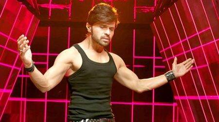 Himesh Reshammiya's action thriller Teraa Surroor releases today