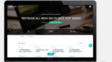 Testbook raises funding from S Chand