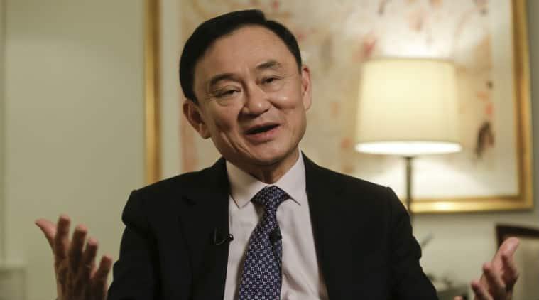 Minister Thaksin Shinawatra, Yingluck Shinawatra, Thailand royal insult law, World news, international news, latest news,