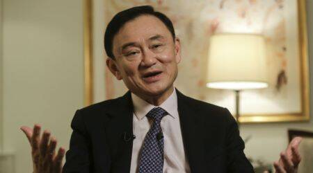 Former Thai PM Thaksin Shinawatra to be charged with royal insult, says attorney general