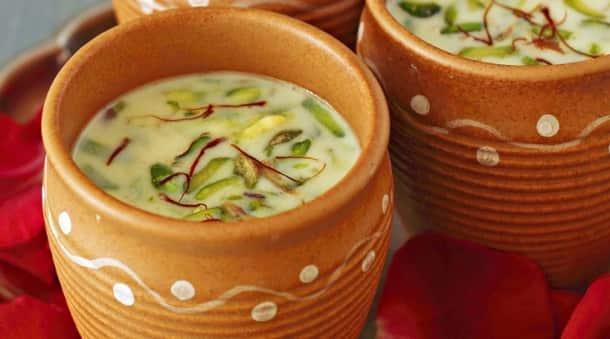 10 Holi recipes to help you celebrate with fervour