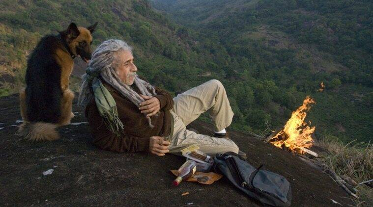 Naseeruddin Shah, The Blueberry Hunt, Naseeruddin Shah FILM, Anup Kurian , Naseeruddin Shah UPCOMING FILM, Naseeruddin Shah The blueberry hunt, Naseeruddin Shah news, The Blueberry Hunt shot, The Blueberry Hunt CAST, entertainement news