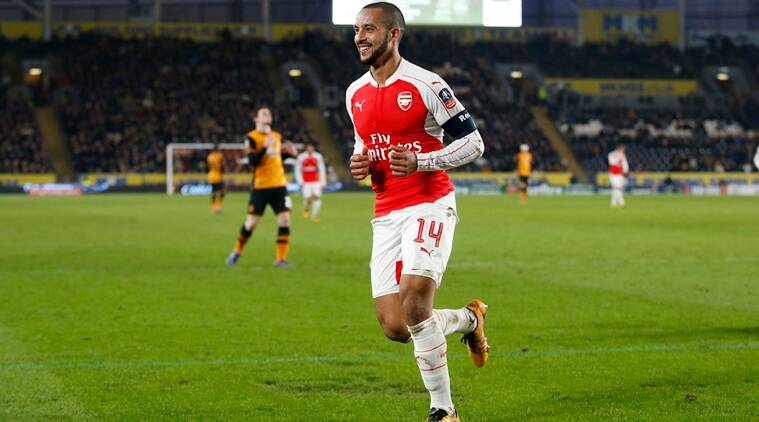 FA Cup, FA Cup updates, FA Cup news, FA Cup scores, Olivier Giroud, Olivier Giroud goals, Theo Walcott, Theo Walcott goals, Arsenal vs Hull City, sports news, sports, football news, Football