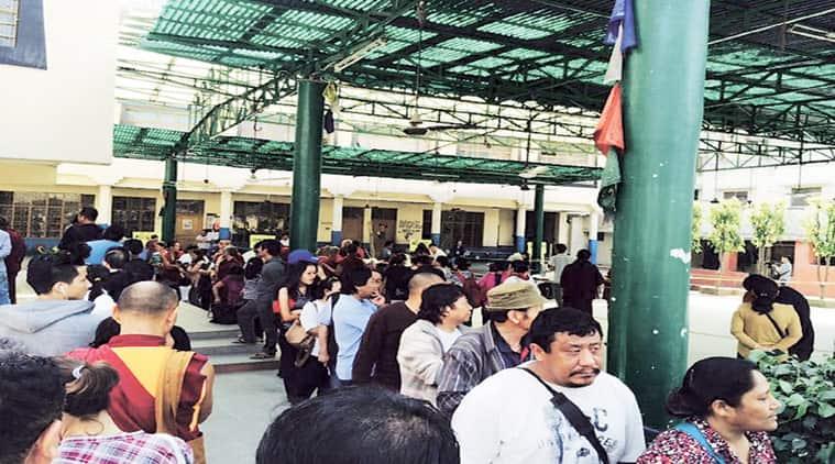 Tibet elections, Tibetan elections, Tibet vote, majnu ka tilla, tibet Polls, Tibetan vote, Tibet Government, Tibet independence, delhi news