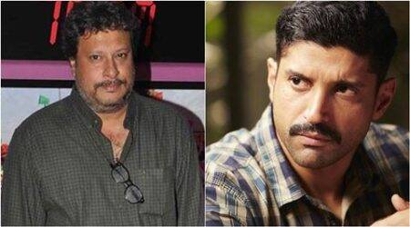 Tigmanshu Dhulia, Wazir, Farhan Akhtar, Farhan Akhtar wazir, Wazir cast, Tigmanshu Dhulia film, Tigmanshu Dhulia news, Tigmanshu Dhulia upcoming film, Tigmanshu Dhulia role, entertainment news