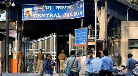 Court sends Muslim Brotherhood member to Tihar jail