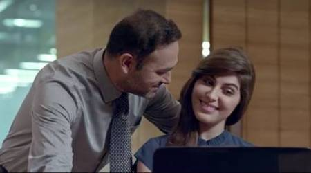 This Women's Day ad challenges workplace sexism in a unique way