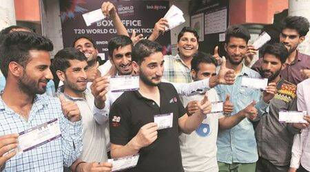 Punjab Cricket Association combo ticket delight for fans in Mohali