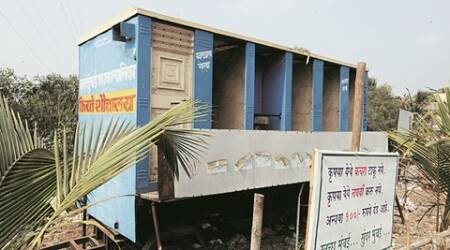 BMC to build 3,500 toilets to rid Mumbai  of open defecation