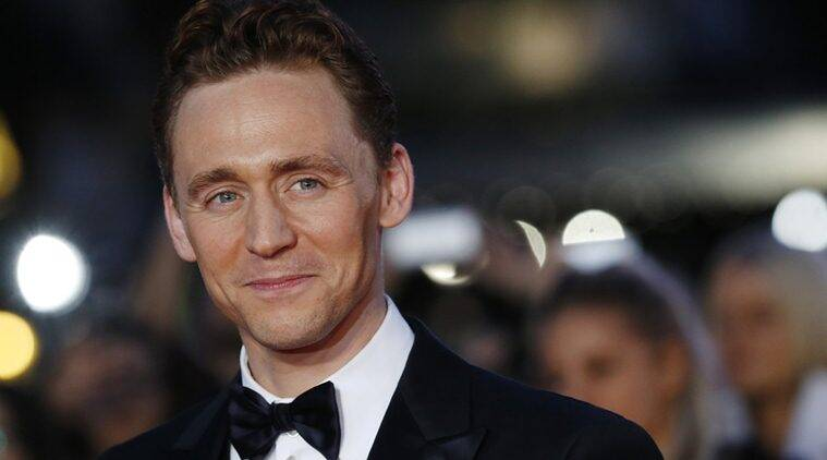 Tom Hiddleston willing to take on James Bond role ...