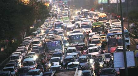 commercial vehicles ban, india commercial vehicles ban, diesel vehicles ban, delhi vehicles ban, delhi news, india vehicles ban, india old vehicles ban, india news, latest news