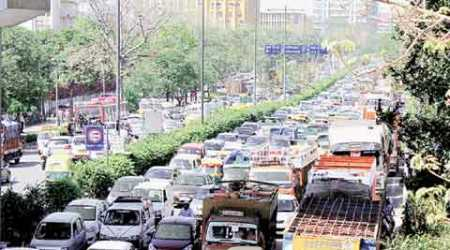 Underground tunnels to decongest Pragati Maidan-Ring Road stretch