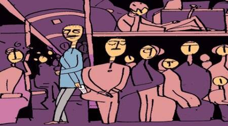 mumbai local, life in mumbai local, mumbai local train, pickpocketer life, mumbai news