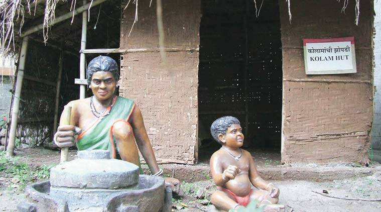 tribal museum, pune tribal museum, artifacts, artifacts information, pune news