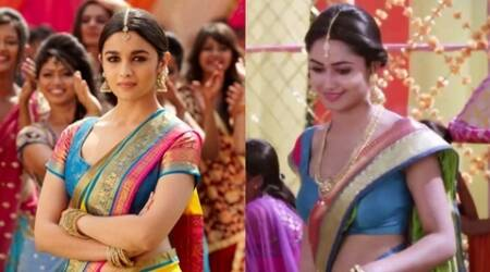 Tridha Choudhury happy to be compared with Alia Bhatt