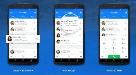 Truecaller update: Now know if friends are free to talk before you call them