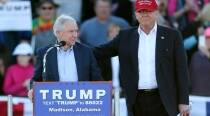 Disappointed with Jeff Sessions' probe into alleged Russian meddling in US polls, won't sack: Donald Trump