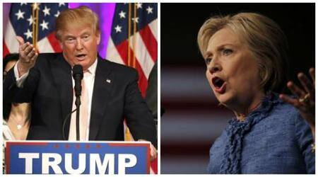 Tensions fray in both parties ahead of New Yorkprimary