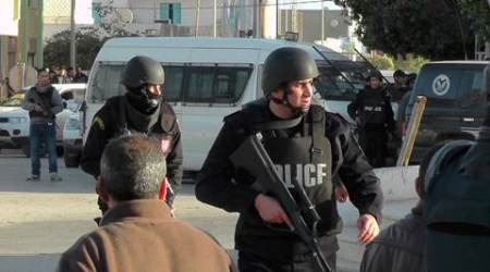 Tunisian forces kill 7 more attackers in clashes