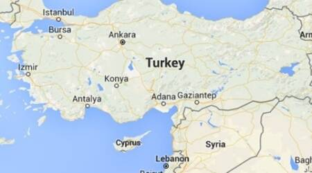 Turkey car bomb, rocket attack kills two police, wounds 35: Securitysources