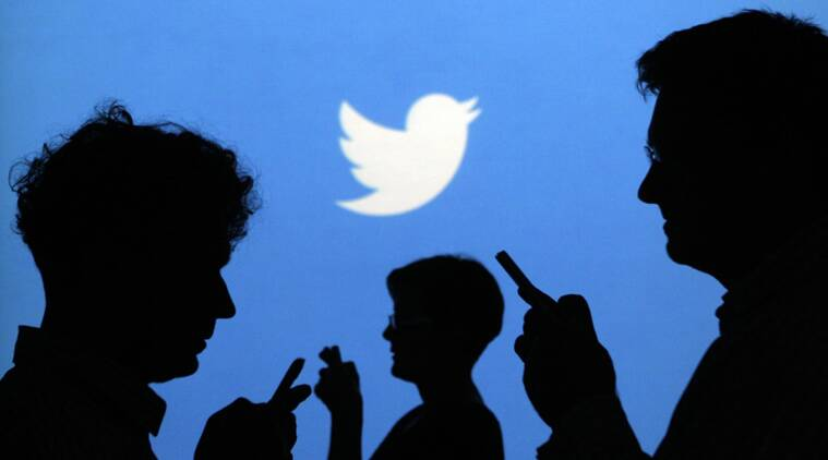 Twitter ranks ahead of Facebook and YouTube when it comes to crackdown of use for terror activities