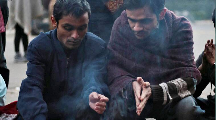 JNU student Umar Khalid who has been arrested on the charges of sedition