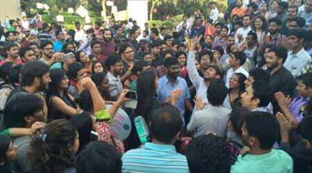 JNU students Umar Khalid, Anirban Bhattacharya get bail: 'Educated, have no criminal record,' says Judge