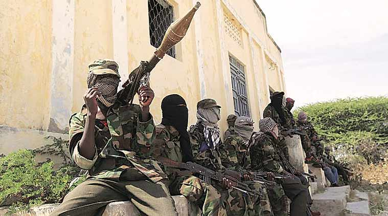 Somalia, US military, al Shabaab, US army, US drone strikes, US attacks, US military news, US news, Somalia news, world news, indian express