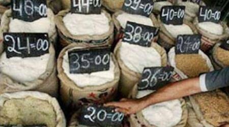 Retail inflation dips in Feb; time for rate cut: analysts
