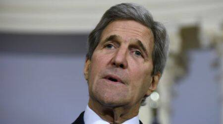 US Secretary of State, John Kerry, Islamic State, IS, ISIS, IS atrocities, ISIS Genocide, Middle East news, America news, World news