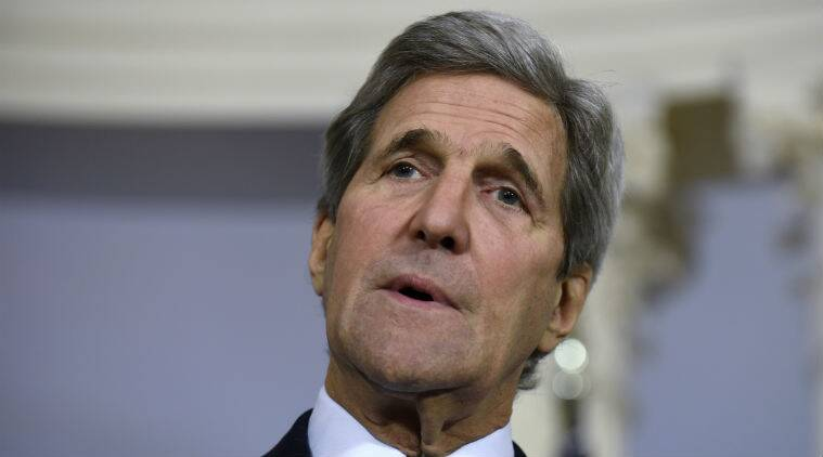 John Kerry, Islamic State, IS, ISIS, IS atrocities, ISIS Genocide, Middle East news, America news, World news