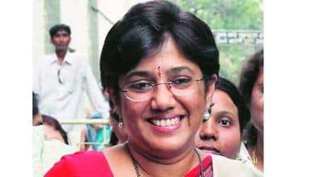 Pune development plan, vandana chavan, chavan, pune DP, pune news, india news, indian express