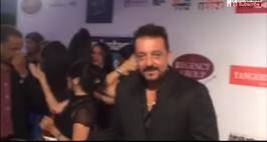 Sanjay Dutt Reveals Secret Behind His New Hairstyle