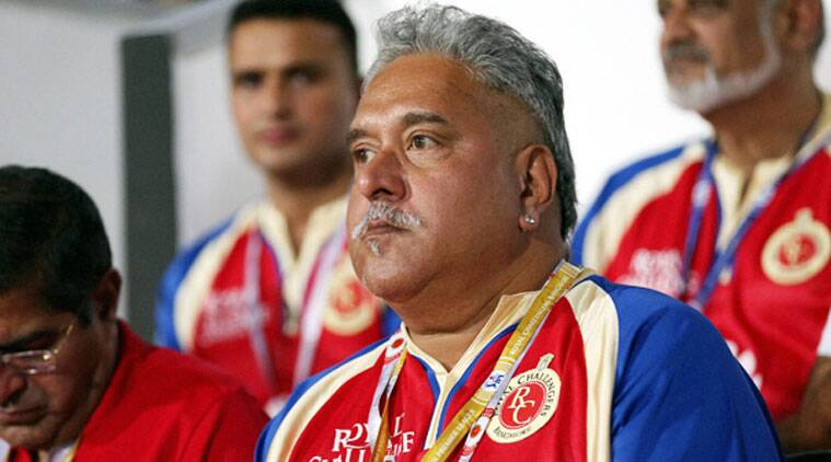 vijay mallya, rcb, bcci, bengalore royal challengers, vijay mallya ipl team, mally ipl team, vijay mallya rcb resignation, sports news, cricket, business news