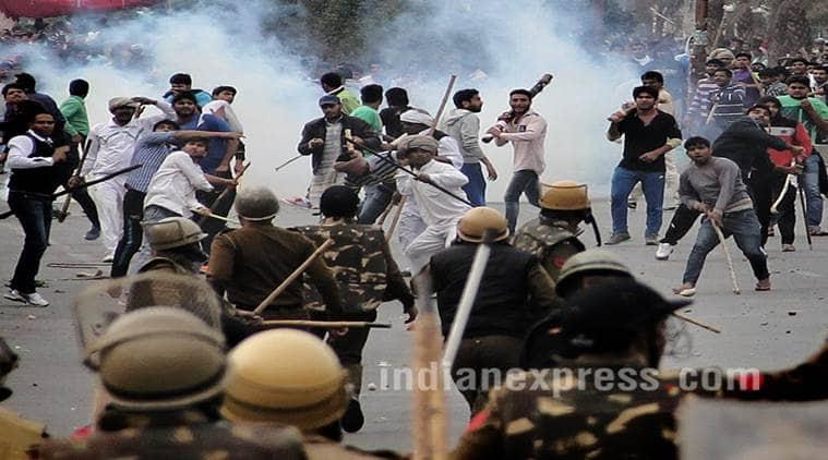 jat violence, jat violence report, haryana jat quota violence, jat quota violence, prakash singh report, india news
