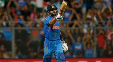 India vs West Indies: Who said what about Virat Kohli's unbeaten 89 at the Wankhede Stadium